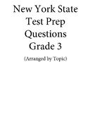 NY State Test Review (Grade 3)