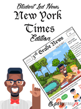 New York Times Student Newsletter