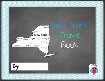 New York Travel Journal