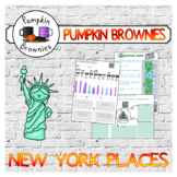 New York places