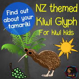 New Zealand Back to School Activity