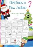 New Zealand Christmas Bundle