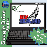 New Zealand Country Study - Google Drive Version