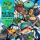 New Zealand Creatures Clip Art Mega Pack