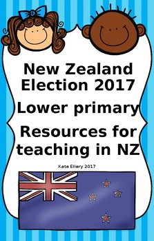 New Zealand Election 2017