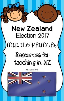 New Zealand Elections Resource