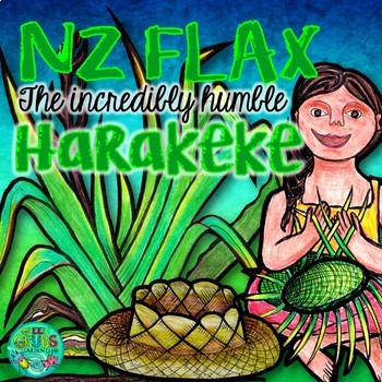 New Zealand Flax Mega Pack