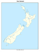 New Zealand Geography Quiz