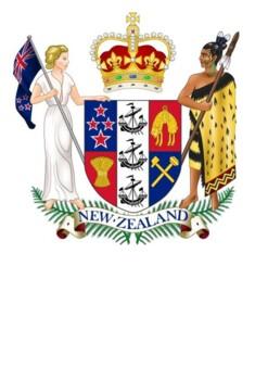 New Zealand Handout