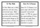New Zealand Handwriting Cards – 'Notable New Zealanders'