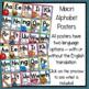 New Zealand Maori (& Maori/English) 4 Classroom Poster Bundle