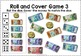 New Zealand Money level 1 roll and cover game
