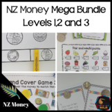 New Zealand Money mega Bundle Levels 1, 2, 3