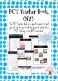 New Zealand PRT Teacher Book