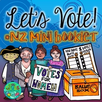 New Zealand Politics Mega Bundle