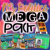 New Zealand Politics Mega Bundle
