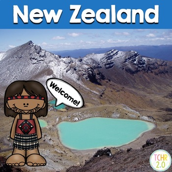 New Zealand Research Project