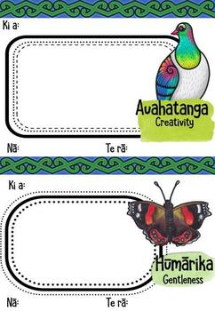 New Zealand School Certificates