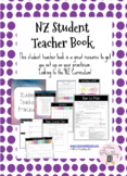New Zealand Student Teacher Book