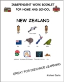 New Zealand, fighting racism, distance learning, literacy (#1272)
