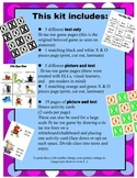 New and Improved Fit-Tac-Toe: a game for brain breaks and DPA