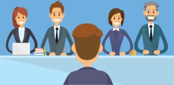 New grad interview tips
