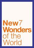 New7Wonders of the World ***Google Site***