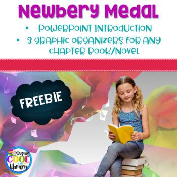 Newbery Medal Introduction - FREEBIE