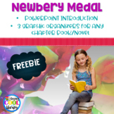 Newbery Medal Introduction - FREEBIE