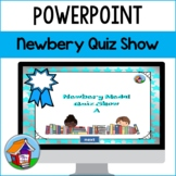 Newbery Quiz Show Version A
