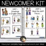 Newcomer Survival Kit - ESL-EFL