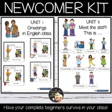 Newcomer Survival Kit ESL EFL