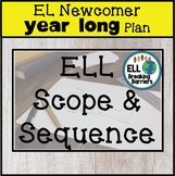 ELL Newcomer Scope and Sequence