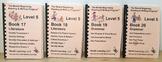 Newitt Level 5 Literature and Grammar Series (Set of Four Books)