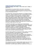 News Article with activity- Cronica de la muerte mas anunciada