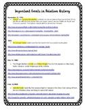 News Broadcast - History of Flight Media Literacy Project
