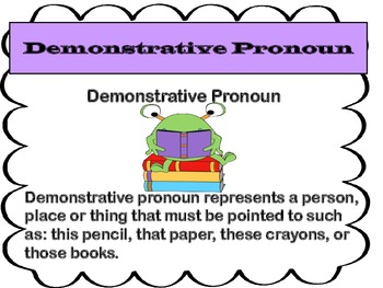 News Flash: Reflexive Demonstrative and Object Pronouns Sighted