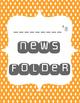 News Folder