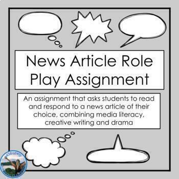 News Show Assignment