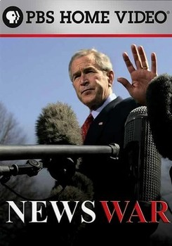 News War  Bundle Episodes 1, 2 & 3 (Frontline PBS) Q & A