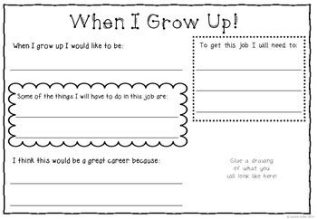 Show & Tell Templates {News in a Flash!}