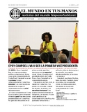 News summaries for Spanish students: April 16, 2018