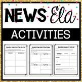 NewsELA Common Core Aligned Activities