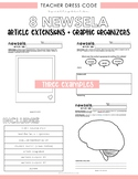 NewsELA Graphic Organizers - Article Extensions