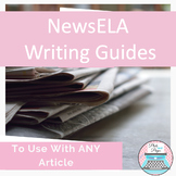 NewsELA Reading Guide and Analysis