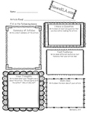 NewsELA Worksheet