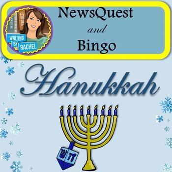 WebQuest and Bingo: The History of Hanukkah