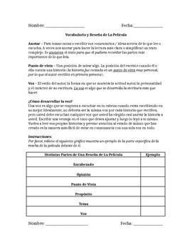 Newscast / Newspaper Unit (Lesson 2)