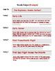 Newsela Article Analysis Graphic Organizer