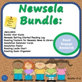 Newsela Bundle: Take your Newsela Reading to the next level